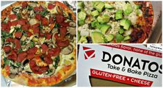Cbus52: Columbus in a Year: Donatos - Grandview Heights