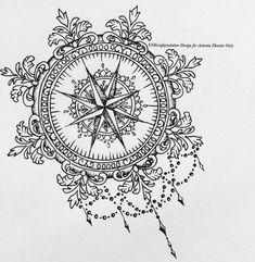 Olivia-Fayne Tattoo Design - MISCELLANEOUS #TemporaryTattooDesigns