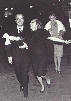 1950s Gloria Swanson