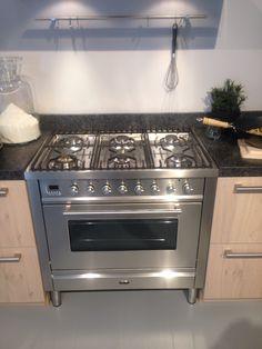 Kitchen Boretti VT96IX