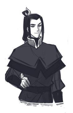 genderbent zuko | hoho it's like Happy New Year guys, viria finally drew some Uhvatar ...