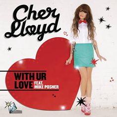 Found With Ur Love by Cher Lloyd with Shazam, have a listen: http://www.shazam.com/discover/track/54382080