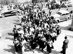 ¿Qué fue el apartheid? Te lo explicamos, pincha aquí: http://www.muyinteresante.es/historia/preguntas-respuestas/que-fue-el-apartheid-861372672812