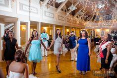 Zeta Phi Beta Wedding