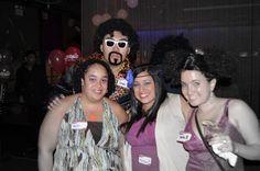 Yelp Halloween Party