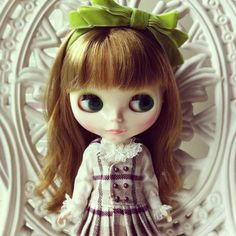 .@ricordanzaaa | #blythe #doll | Webstagram - the best Instagram viewer