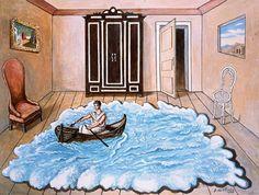 Il ritorno di Ulisse ( 1968 ), Giorgio De Chirico