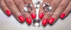 Fullcover Red