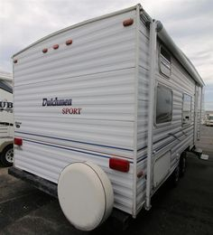 used 2004 dutchmen rv dutchmen 24g fifth wheel at bullyan rv
