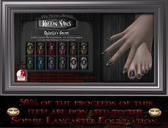 Dark Passions http://maps.secondlife.com/secondlife/Cursed/82/225/1014