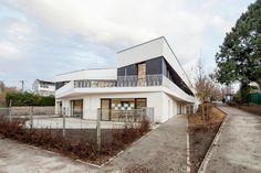 Gallery - Community Centre in Billère / Bandapar architecture - 9