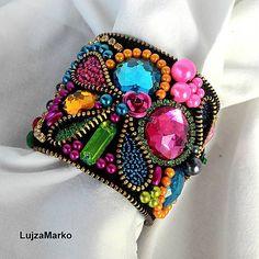 LujzaMarko / Gypsy náramok