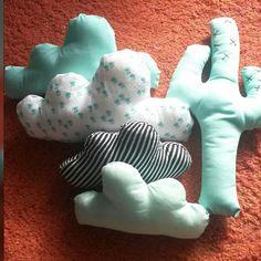 Almohadones para decoración infantil https://m.facebook.com/Pipe-pipon-198976750460779/?ref=bookmarks