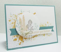 Featured Sale-A-Bration Set of the Week: Flowering Fields