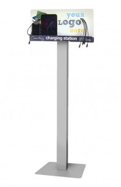 Mobile Phone Charging Station Pull In Mobile Or App