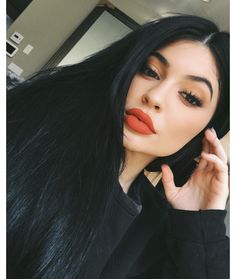 La collection Kylie Lip Kit de Kylie jenner