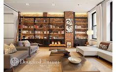 Million Dollar Renovation At 144 West 27th Street Manhattan Loft