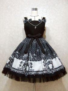Lief Home of Lolita clothes brands