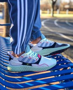 efc2b26fc 11 Best Adidas ZX 4000 AD images in 2019