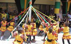 Danses traditionnelles jamaïcaines - La Jamaïque a un riche héritage de danses traditionnelles, mais beaucoup d'entre elles sont méconnues aujourd'hui. | Experience Jamaique