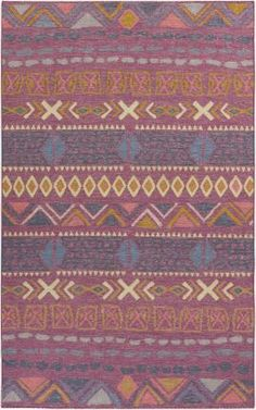 $5 Off when you share! Surya Nomad NOD110 Rug #RugsUSA