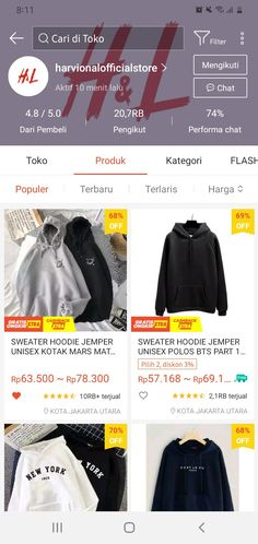 Best Online Clothing Stores, Online Shopping Sites, Online Shopping Clothes, Online Shop Baju, Casual Hijab Outfit, Instagram Story Ideas, Shops, Fashion Outfits, Womens Fashion