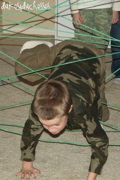 boot+camp+party+obstacle+course.JPG (1068×1600)