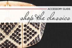 Accessory Guide Sale ends This week's Style File features affordable, classic looks to spruce up your everyday outfits. We've got just what you need to change that ordinary outfit to extraordinary, so start shopping! Diva Design, Before Midnight, Beauty Boutique, Paparazzi Jewelry, Ladies Boutique, Jewelry Branding, Everyday Outfits, Classic Looks, Happy Shopping
