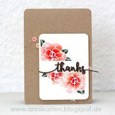 Annikarten: Thanks!