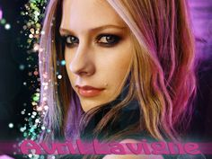 Avril Lavigne Resolution Wallpapers