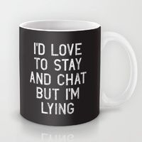 Mugs | Coffee Mugs | Society6