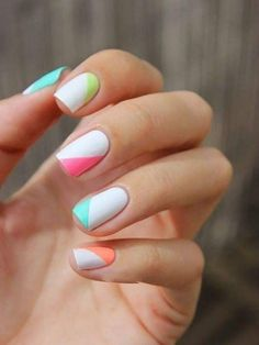 Nail Designs That Are So Perfect For Summer 2019 33