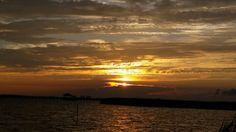 Amazing sunsets #beach #summer #sunset