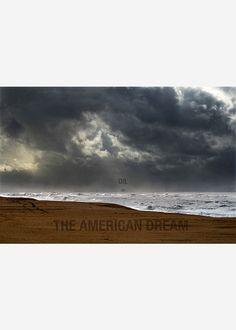 OIL - The American Dream | typoria.com