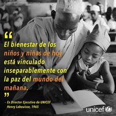 50 Aniversario de entrega del Premio Nobel de la Paz a UNICEF