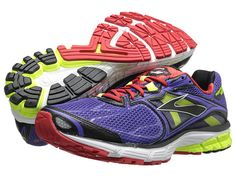 Brooks Ravenna 5 Prince/Nightlife/Black - Zappos.com Free Shipping BOTH Ways  I do want to try Prince though...