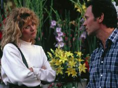 Harry Loves Sally | Sally: You See? That is just like you Harry! You say things like that ...
