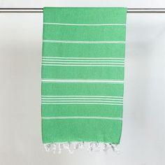 Hamamtuch Nane grasgrün