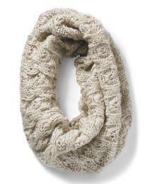 Knitted Snood at Simply Be