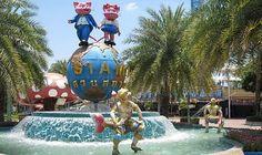 タイ・バンコク地元の人に愛されている!サイアムパークシティ
