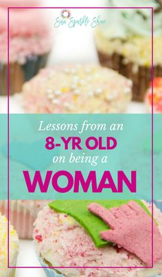Ever had your views about parenting girls turned upside down? In this I am Woman post read what my 8-year old daughter taught me about being a woman.
