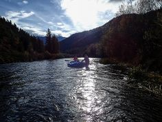 Whitney Barb on raft Photo Courtesy of Carlyle Stout Klamath River, Sacramento River, River Lodge, Fall River, Rafting, Trout, Fly Fishing, Mountains, Water