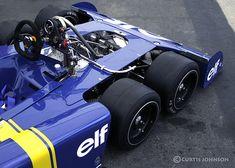 Tyrrell P34 1976 F1