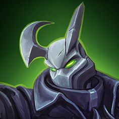 Paladins: Champions of the Realm - ANDROXUS