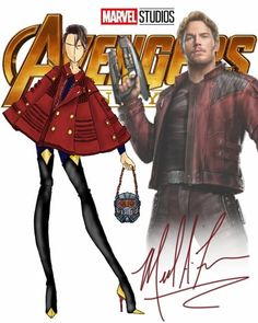 Michael Anthony Creates Avengers-Inspired Gowns and They're Just Gorgeous. Marvel Fashion, The Avengers, Avengers Shield, Moda Marvel, Costumes Marvel, Marvel Dress, Avengers Outfits, Marvel Drawings, Fashion Drawings