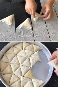 Baking Recipes, Cake Recipes, Turkish Sweets, Cooking Bacon, Cooking Fish, How To Cook Pork, Bread And Pastries, Arabic Food, Best Dishes