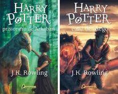 Resultado de imagen para tapas de libros  Harry Potter imagen alta resolucion