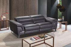 Tousalon - Azur Sofa, Couch, Furniture, Home Decor, Living Room, Homemade Home Decor, Sofas, Home Furnishings, Interior Design