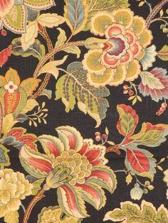 Beautiful Fabric Store – An Online Decorator Fabric Shop Cera Noir