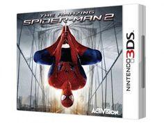 The Amazing Spiderman 2 para Nintendo 3DS - Activision com as melhores condições você encontra no Magazine Edmilson07. Confira!